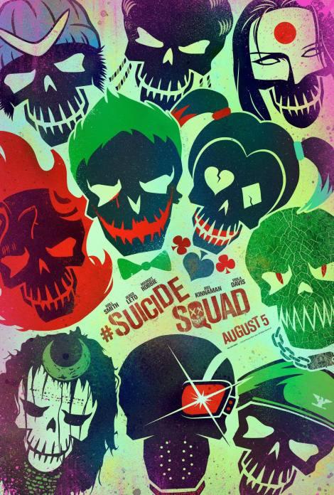 suicide squ
