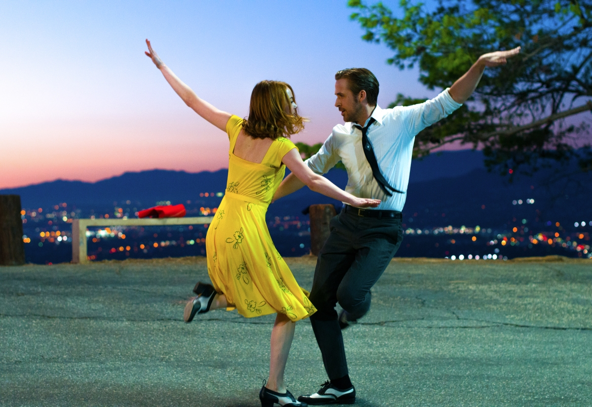 La La  Land (2016) Review